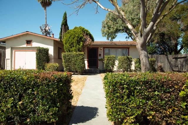 2636 Glade Drive, Santa Clara, CA 95051 (MLS #19059468) :: The MacDonald Group at PMZ Real Estate