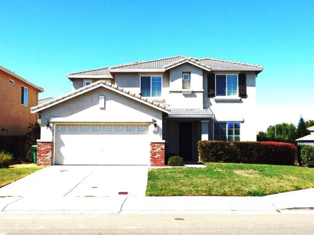 2003 Lonnie Beck Way, Stockton, CA 95209 (MLS #19060086) :: The MacDonald Group at PMZ Real Estate