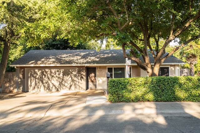 7149 Bonita Way, Citrus Heights, CA 95610 (MLS #19060093) :: The Home Team