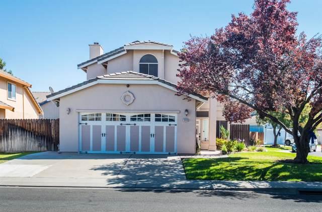 940 Arlington Circle, Woodland, CA 95695 (MLS #19060138) :: The MacDonald Group at PMZ Real Estate