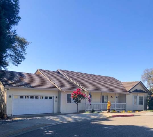 806 Nott Court, Auburn, CA 95603 (MLS #19061029) :: The MacDonald Group at PMZ Real Estate