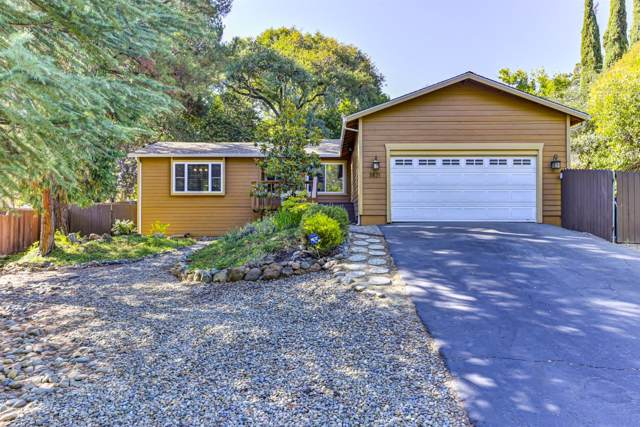 3821 Kimberly Road, Cameron Park, CA 95682 (MLS #19061487) :: eXp Realty - Tom Daves