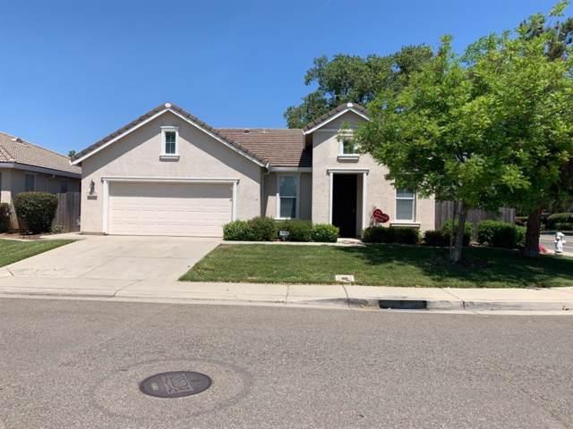 5417 Fox Trotter Way, Elk Grove, CA 95757 (MLS #19062219) :: The MacDonald Group at PMZ Real Estate