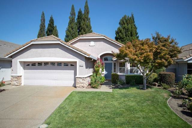 4772 Mount Rose Way, Roseville, CA 95747 (MLS #19062235) :: The MacDonald Group at PMZ Real Estate