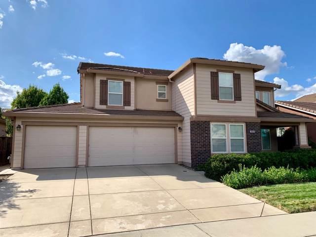 8906 Wood Lily Way, Elk Grove, CA 95757 (MLS #19062601) :: The MacDonald Group at PMZ Real Estate