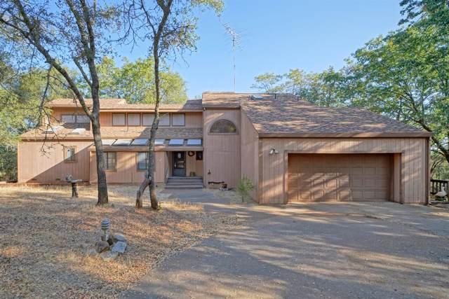 2931 Carlson Drive, Shingle Springs, CA 95682 (MLS #19062654) :: The MacDonald Group at PMZ Real Estate