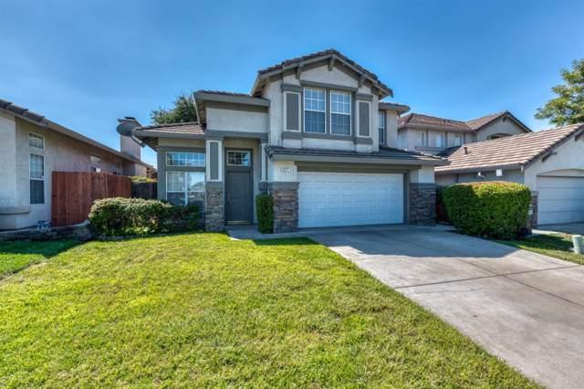 6322 Outlook Drive, Citrus Heights, CA 95621 (MLS #19062712) :: Heidi Phong Real Estate Team