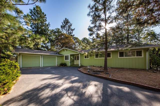 313 Scenic Knoll Court, Colfax, CA 95713 (MLS #19062743) :: The MacDonald Group at PMZ Real Estate