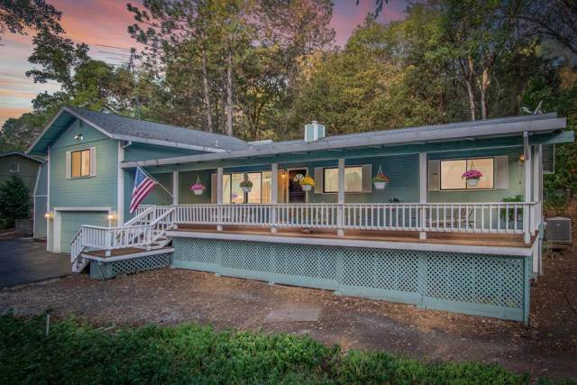 17306 Brewer Road, Grass Valley, CA 95949 (MLS #19062855) :: Dominic Brandon and Team