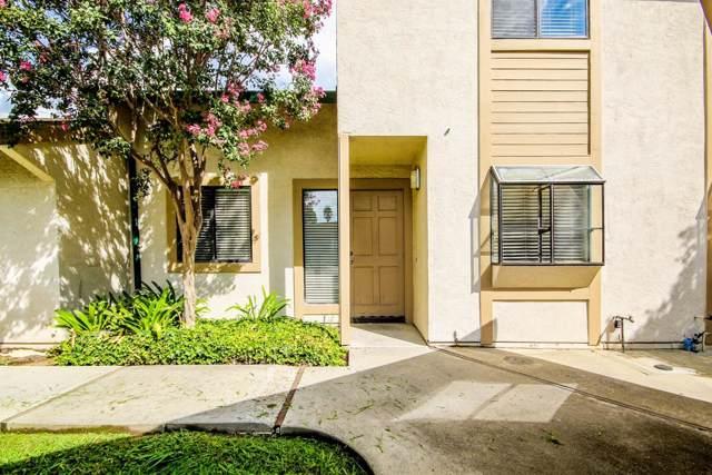 2128 Bueno Drive #12, Davis, CA 95616 (MLS #19063098) :: The MacDonald Group at PMZ Real Estate