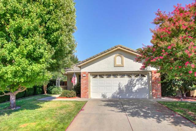 1150 Newmark Way, Folsom, CA 95630 (MLS #19063133) :: The MacDonald Group at PMZ Real Estate