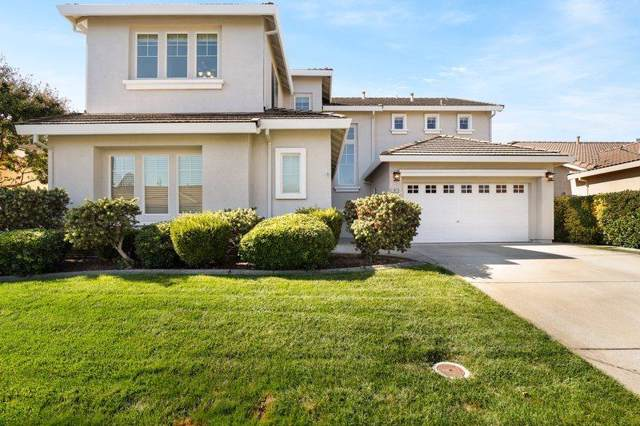 1873 San Esteban Circle, Roseville, CA 95747 (MLS #19063294) :: eXp Realty - Tom Daves