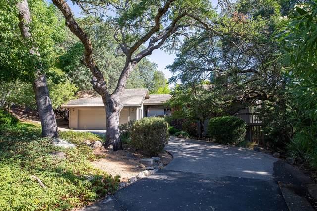 14937 Trinidad Drive, Rancho Murieta, CA 95683 (MLS #19063358) :: The MacDonald Group at PMZ Real Estate