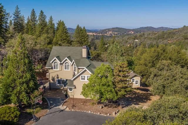 16400 Dulcinea Drive, Grass Valley, CA 95949 (MLS #19063659) :: REMAX Executive