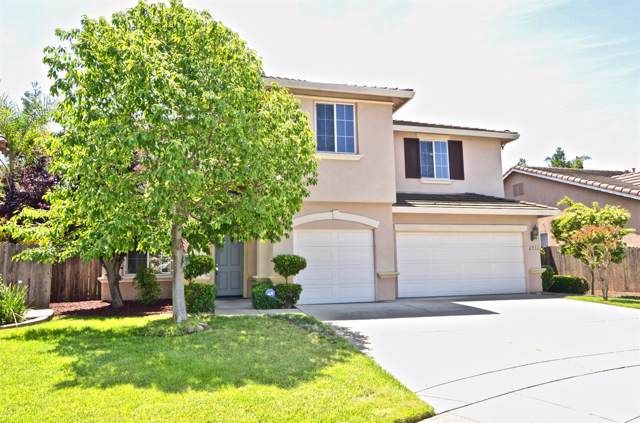 2912 Winged Foot Court, Modesto, CA 95355 (MLS #19063661) :: Heidi Phong Real Estate Team