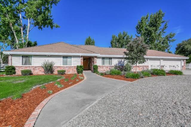 8718 Dillard Road, Wilton, CA 95693 (MLS #19063827) :: The MacDonald Group at PMZ Real Estate