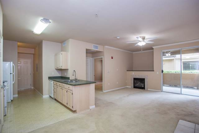 501 Gibson Drive #2011, Roseville, CA 95678 (MLS #19063875) :: The MacDonald Group at PMZ Real Estate
