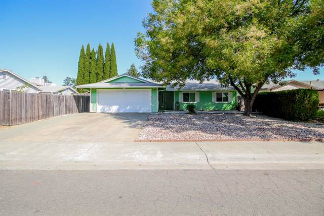 1437 Bridle Lane, Woodland, CA 95776 (MLS #19063921) :: The MacDonald Group at PMZ Real Estate
