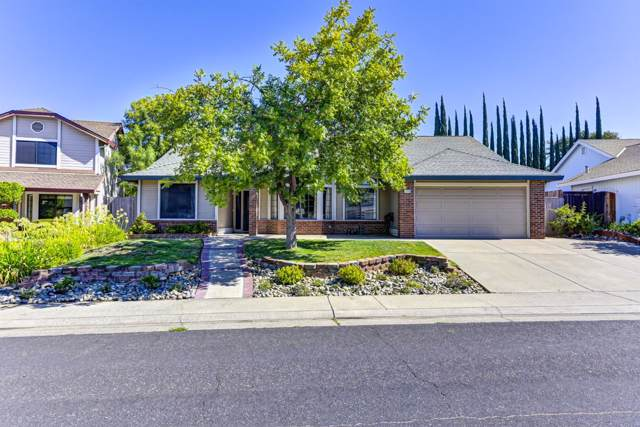 1416 Kennedy Drive, Roseville, CA 95678 (MLS #19063942) :: The MacDonald Group at PMZ Real Estate