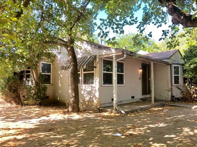 198 El Camino Avenue, Sacramento, CA 95815 (MLS #19063971) :: The Home Team