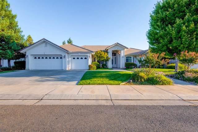 531 Bobolink Court, Merced, CA 95340 (MLS #19064005) :: The MacDonald Group at PMZ Real Estate