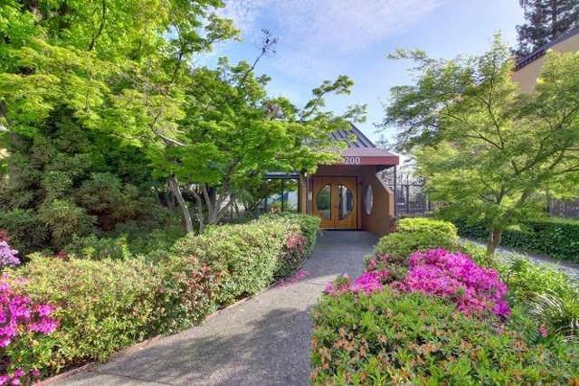 200 P Street A31, Sacramento, CA 95814 (MLS #19064060) :: Heidi Phong Real Estate Team