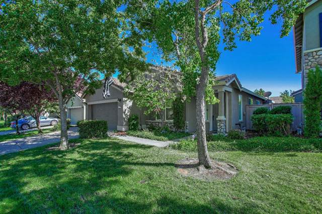 1575 Thurman Way, Folsom, CA 95630 (MLS #19064128) :: The Merlino Home Team