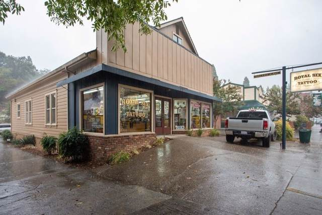 537 Main Street, Placerville, CA 95667 (MLS #19064166) :: The MacDonald Group at PMZ Real Estate