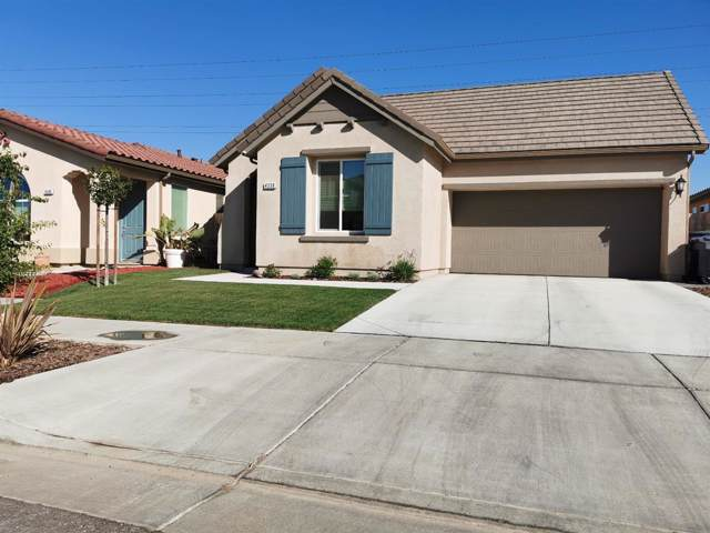 4338 Strathmore Place, Merced, CA 95348 (MLS #19064192) :: The MacDonald Group at PMZ Real Estate