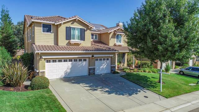 3334 Hollow Oak Drive, El Dorado Hills, CA 95762 (MLS #19064203) :: The MacDonald Group at PMZ Real Estate