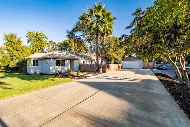 5320 North Avenue, Carmichael, CA 95608 (MLS #19064235) :: The Merlino Home Team
