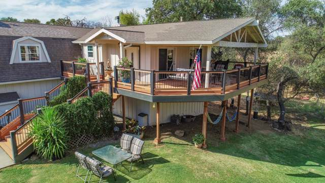 1150 Blossom Trail, Newcastle, CA 95658 (MLS #19064272) :: The MacDonald Group at PMZ Real Estate