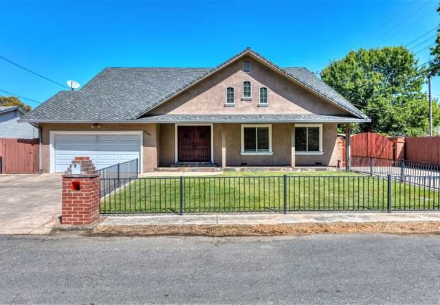 9445 Elm Avenue, Orangevale, CA 95662 (MLS #19064326) :: eXp Realty - Tom Daves