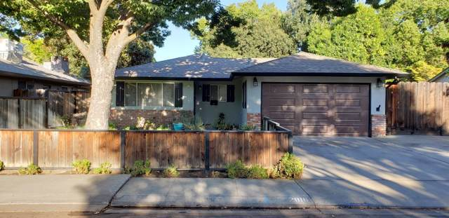 2816 Campbell Lane, Modesto, CA 95350 (MLS #19064340) :: Heidi Phong Real Estate Team