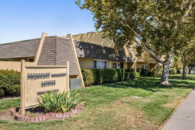 758 W Lincoln Avenue #109, Woodland, CA 95695 (MLS #19064359) :: The MacDonald Group at PMZ Real Estate