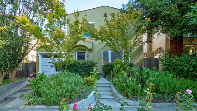 2175 Portola Way, Sacramento, CA 95818 (MLS #19064369) :: Heidi Phong Real Estate Team