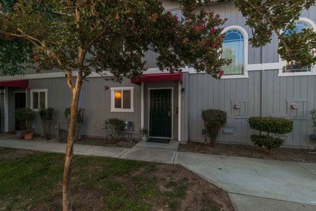 513 Cottonwood Street C2, Woodland, CA 95695 (MLS #19064379) :: The MacDonald Group at PMZ Real Estate