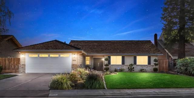 5806 Turtle Valley Drive, Stockton, CA 95207 (MLS #19064387) :: Heidi Phong Real Estate Team