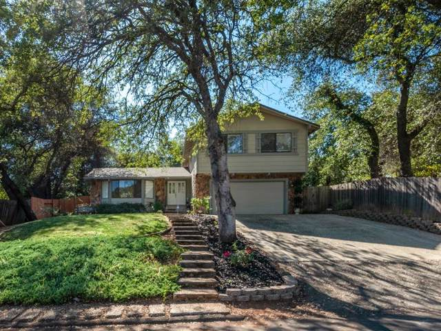 3125 Gateway Drive, Cameron Park, CA 95682 (MLS #19064404) :: The Home Team