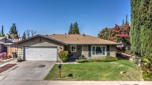 2309 Edmunds Avenue, Modesto, CA 95350 (MLS #19064426) :: Heidi Phong Real Estate Team