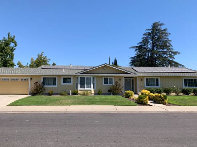 5354 Serenade Lane, Stockton, CA 95207 (MLS #19064439) :: Keller Williams - Rachel Adams Group