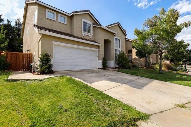 4204 Woodwillow Lane, Elk Grove, CA 95758 (MLS #19064516) :: The MacDonald Group at PMZ Real Estate