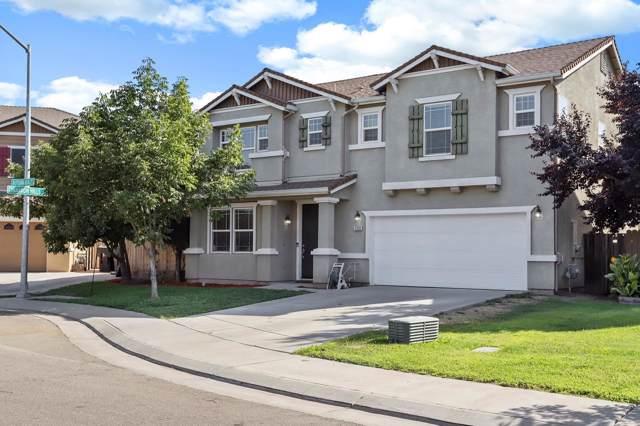 3332 Autumn Ash Drive, Modesto, CA 95355 (MLS #19064527) :: Heidi Phong Real Estate Team