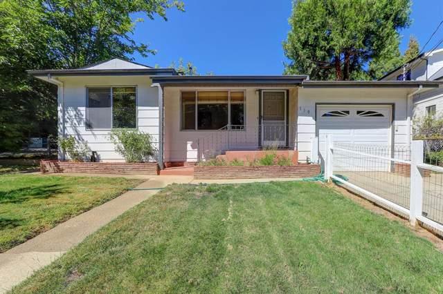 510 Sacramento Street, Nevada City, CA 95959 (MLS #19064569) :: The MacDonald Group at PMZ Real Estate