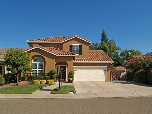 2627 Centerpiece Court, Riverbank, CA 95367 (MLS #19064582) :: The MacDonald Group at PMZ Real Estate