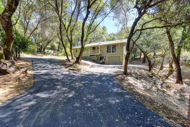 2605 Andler Road, Placerville, CA 95667 (MLS #19064590) :: The MacDonald Group at PMZ Real Estate