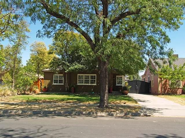 205 Merced Avenue, Modesto, CA 95351 (MLS #19064596) :: Heidi Phong Real Estate Team