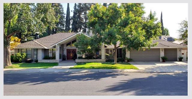 2508 Van Gogh Drive, Modesto, CA 95356 (MLS #19064604) :: REMAX Executive
