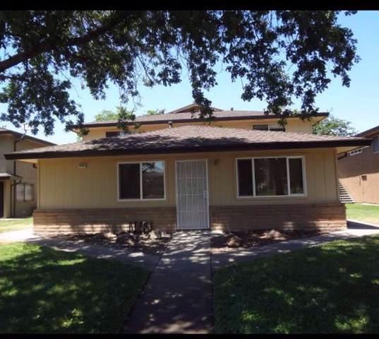 4609 Greenholme Drive #2, Sacramento, CA 95842 (MLS #19064642) :: The MacDonald Group at PMZ Real Estate