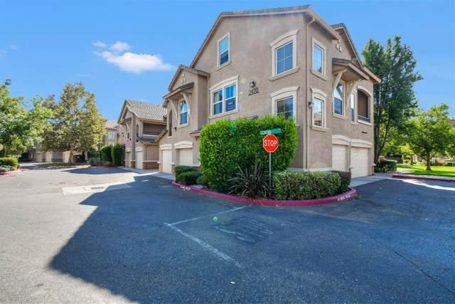 2470 Genova Street #3, West Sacramento, CA 95691 (MLS #19064652) :: The Merlino Home Team